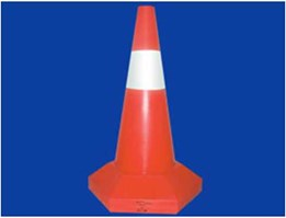 Jual CIG Miscellanious Barrier Tape and Traffic Cones