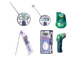 Thermometer Extech
