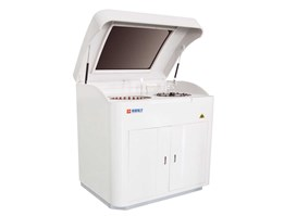 Fully Automatic Biochemistry Analyzer DG8200