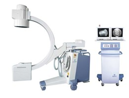 Jual Electronic c-arm x-ray
