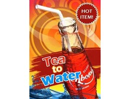 Tea To Water
