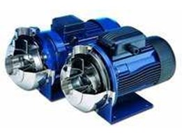 Jual Threaded centrifugal pumps with open impeller Single Stage Pumps