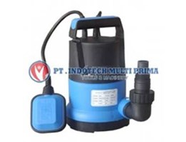 Jual Morris Submersible Pump SPM 400