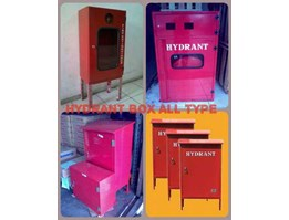 Jual GUNNEBO HYDRANT BOX-ALL TYPE