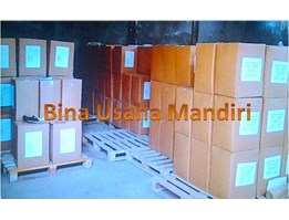 Cassia Ready Karton Box
