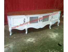 Jual TV Console - 3, French Furniture, painted furniture | defurnitureindonesia DFRIBu - 31