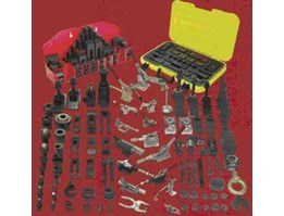 Clamping & Toggle Clamps