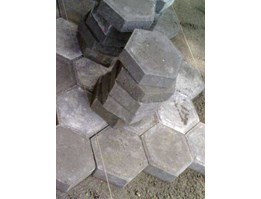 Jual Paving Press HEXAGONAL