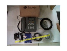 Jual Telephone Satellite Byru Spaceon Fr190vs, Egi pratama 08567111791