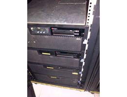 Jual IBM pSeries 9117-570
