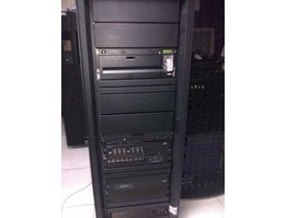 Jual IBM AS400 9406-520 CPW1200