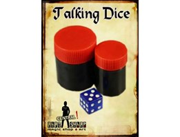 Jual Talking Dice