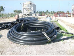 pipa hdpe, elbow, equal tee, stup end dll.