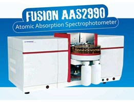 FUSION AAS Double Beam 2990plus
