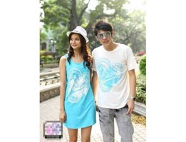 Jual Dress Cutiple