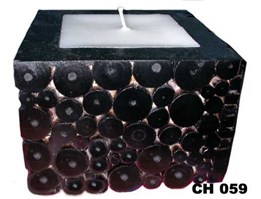Jual Candle Holder 3