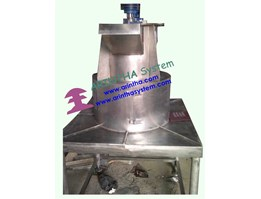 Crusher Breaded machine / Mesin Breaded Crumbs
