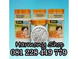 Obat Pemutih Kulit Emilay Whitening Herbal Softgel