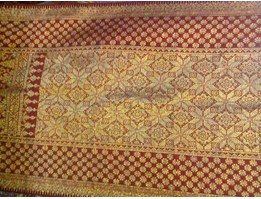songket sutra alam