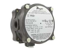 Dywer Pressure Switch - 1950-5-2F