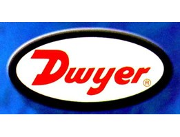 DWYER INSTRUMENTS - Pressure, Air Quality, Process Control