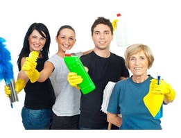 Jual Home Cleaning
