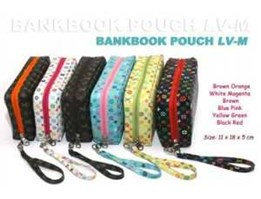 Jual Bank Pocket LV
