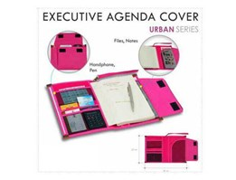 Jual Executive Agenda Cover