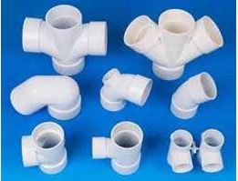Jual Fitting PVC