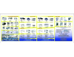 Jual kitchen equipment