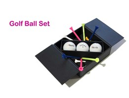 Jual PERSONALIZED GOLF BALL SET