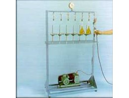 Vacuum Stand, SO-339A,