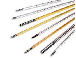 General purpose and Special Thermometers, Contact Thermometers