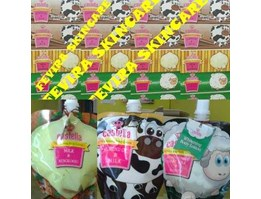 Jual CASTELLA WITHENING BODY LOTION