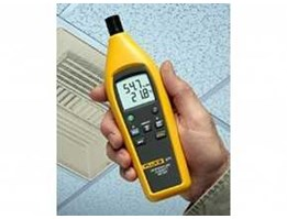 Jual Fluke 971 Temperature Humidity Meter