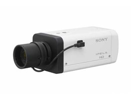 SONY SNC-VB600 G6 V Series Box Type 720/ 60p HD Camera