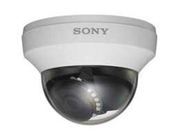 SONY SSC-YM401R 540 TV Lines Analog Indoor IR Dome Camera