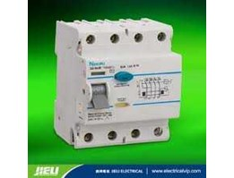 Break Earth Leakage Circuit Breaker