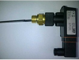 Jual SIKA PADDLE FLOW SWITCH VKS06M
