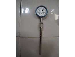 SIKA EXHAUST GAS DIAL THERMOMETER/ TEMPERATURE GAUGE