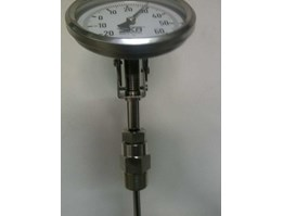 SIKA BIMETAL TEMPERATURE GAUGE