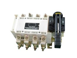 Jual Change over switch( switch, isolator)