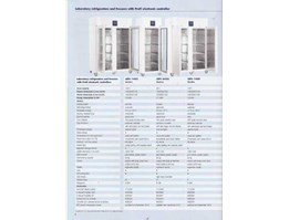 Jual Liebherr Profi Line LKPv 1420 Laboratory Refrigerators and Freezers