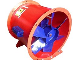 Blower Axial Fan Direct Javelin Series. : 1409R-CALL
