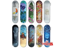 Jual Skate Board Full set