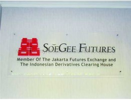 Signage Front Office Reception Signage Soe Gee Futures