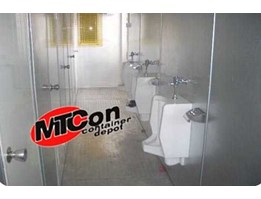 Jual Toilet Container