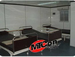 Jual Hospital Container