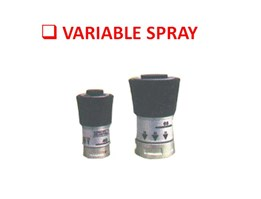 Jual VARIABLE SPRAY