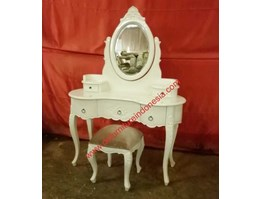 French furniture carell Dressing table | defurnitureindonesia DFRIDT - 27